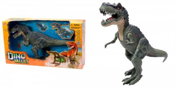 Подвижная фигура Тираннозавр Рекс Chap Mei