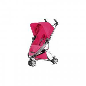Коляска-трость  Zapp Xtra 2, pink passion Quinny. Цвет: розовый
