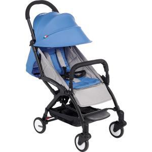 Прогулочная коляска  Mamma Mia, цвет: fiji Sweet Baby