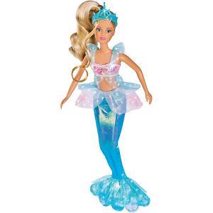 Кукла  Steffi Love Жемчужная русалка, 29 см Simba. Цвет: разноцветный