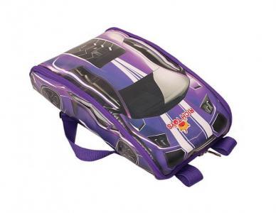 Рюкзак Тачки для самокатов и велосипедов Rich Toys