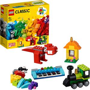 Конструктор  Classic 11001: Модели из кубиков LEGO