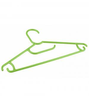 Вешалки  Вешалка для детской одежды Пластишка