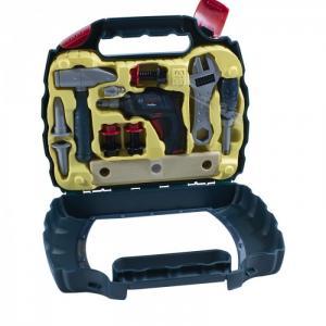 Игровой набор Bosch в кейсе с шуруповертом Klein
