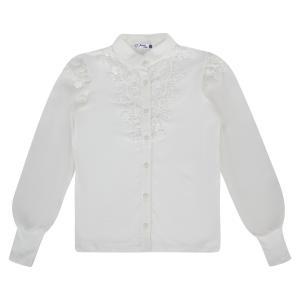 Блузка , цвет: бежевый Белый Слон