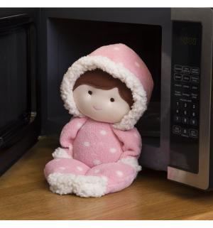 Кукла-грелка  Белла 25 см Warmies
