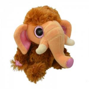 Мягкая игрушка Orbys Мамонтёнок 15 см Wild Planet