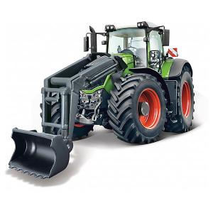 Трактор  Farm tractor, 1:32 Bburago
