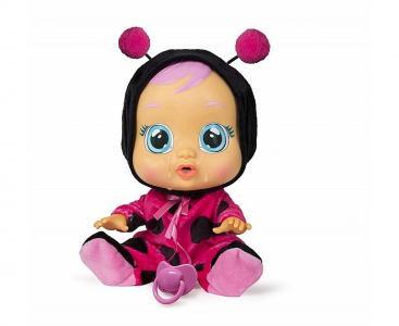 Crybabies Плачущий младенец Леди Баг IMC toys