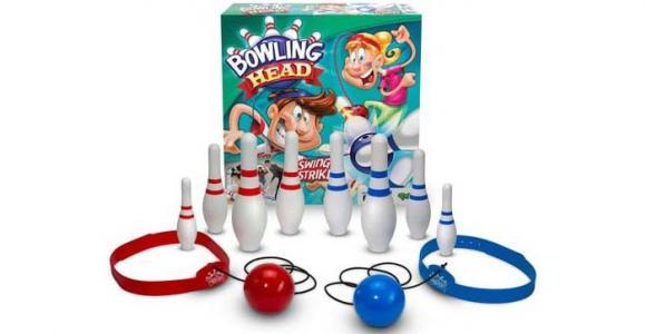 Настольная игра Bowling Head Yulu