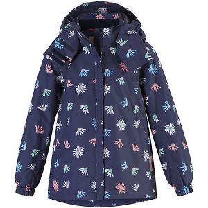 Демисезонная куртка  Bellis Reima. Цвет: синий