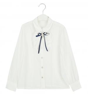 Блузка , цвет: молочный Deloras