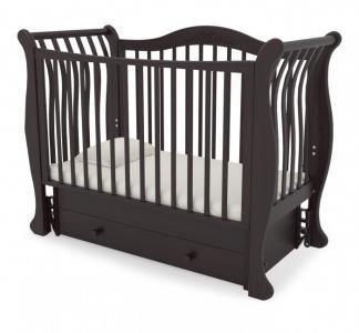 Детская кроватка  Габриэлла универсальный маятник Гандылян