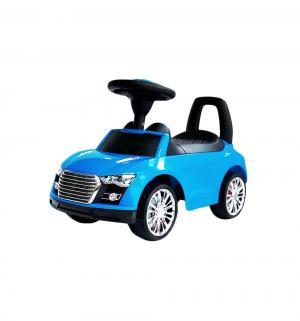 Каталка-машина Tommy Roc 101, цвет: синий Tizo