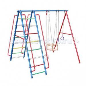 А1 Детский спортивный комплекс Вертикаль