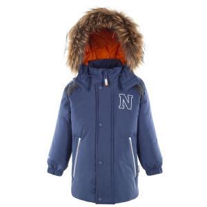 Куртка  Ilo, цвет: синий Nels