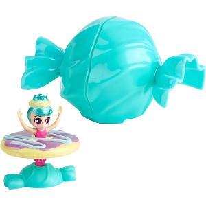 Кукла-балерина  Prima Sugarinas, в ассортименте WowWee. Цвет: разноцветный