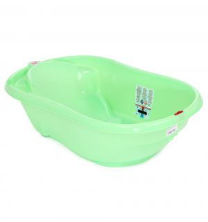 Ванночка  Onda New, цвет: зеленый Okbaby