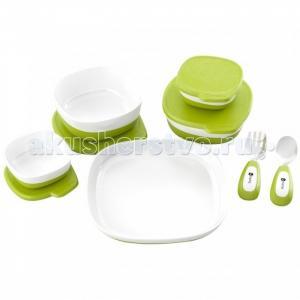 Набор магнитной посуды 4moms