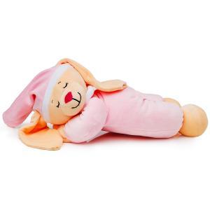Мягкая игрушка  Зайка Малыш 40 см СмолТойс