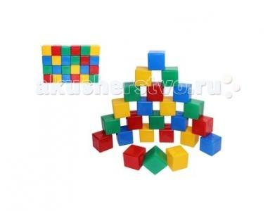 Развивающая игрушка  Кубики Junior 24 шт. СВСД