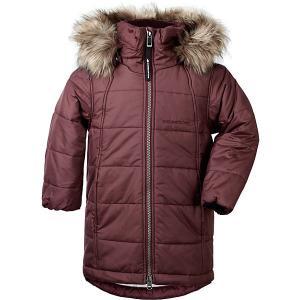 Утепленная куртка Didriksons Markham DIDRIKSONS1913. Цвет: бордовый