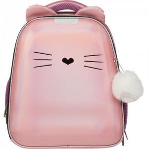 Ранец Kitty (экокожа) №1 School
