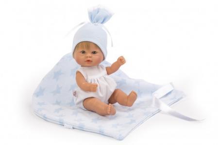 Кукла пупсик 20 см 11505 ASI
