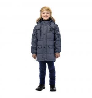 Куртка  Атлантический Буревестник, цвет: серый Premont