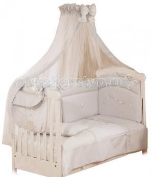 Комплект в кроватку  Polvere Di Stelle (5 предметов) Roman Baby