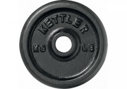 Диск литой 1.25 кг Kettler