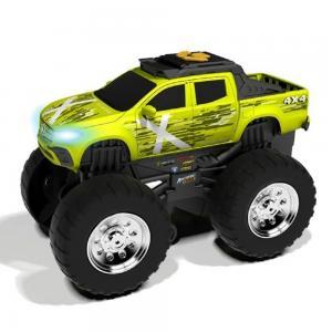 Монстр-трак  Mercedes Benz X 25.5 см Dickie Toys
