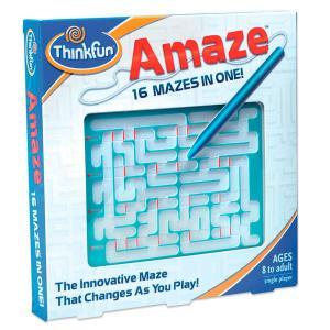 Игра-головоломка Лабиринт Amaze Thinkfun