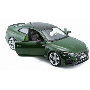 Машина  BB Audi RS 5, 1:24 Bburago