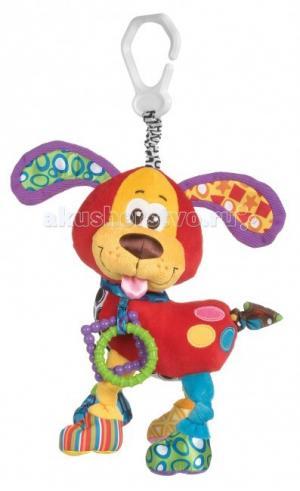 Подвесная игрушка  Щенок 0181200 Playgro