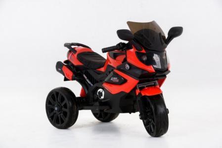 Электромобиль  Электромотоцикл Travel Bike Bambini