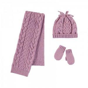 Baby Комплект для девочки 10106 Mayoral