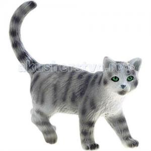Фигурка Кошка породы шартрез 7 см Bullyland