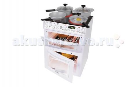 Игровой набор с кухонной плитой Casdon
