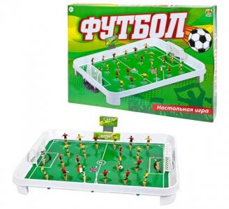 Игра настольная Футбол S-00169 ABtoys