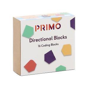 Набор дополнительных блоков направления Primo Toys