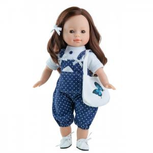 Кукла Вирхи 36 см Paola Reina