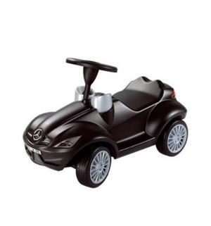 Машина-каталка  Slk Bobby Benz, цвет: черный Big