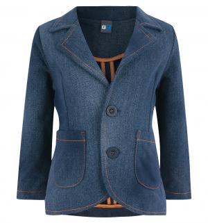 Пиджак , цвет: синий GT