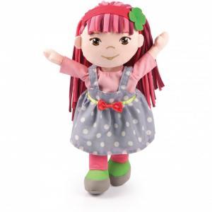 Тряпичная кукла Анна 30 см Bayer