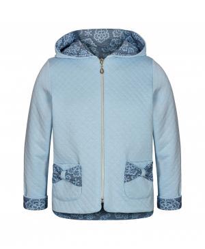 Жакет-куртка 5+