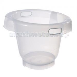 Ванночка для купания круглая (мамин животик) Bebe Jou