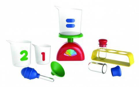 Весы игрушечные Edu-Toys