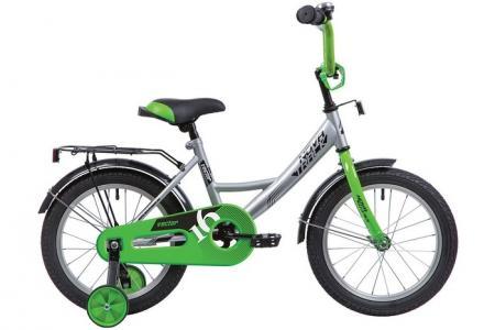 Велосипед двухколесный  Vector 12 Novatrack