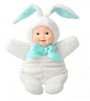 Мягкая игрушка  Детки-Кролики 16 см Unimax